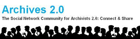 Archvies 2.0 network