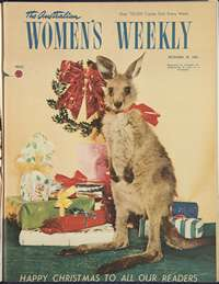 Australian Women's Weekly 1954 Dec29 (National Library of Australia)
