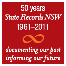 State Records 50th Gallery