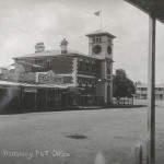 Caption: [Kempsey Post and Telegraph Office]   Digital ID: 4346_a020_a020000096.jpg   Date: n.d.